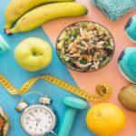 Energy boosting foods