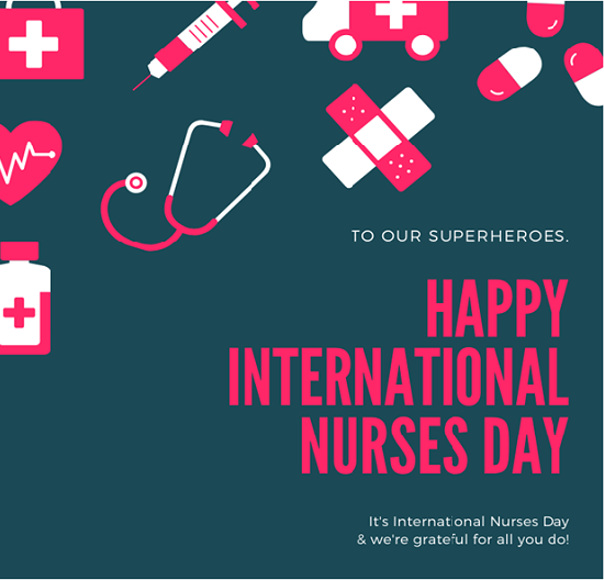 Nurses Day 2020