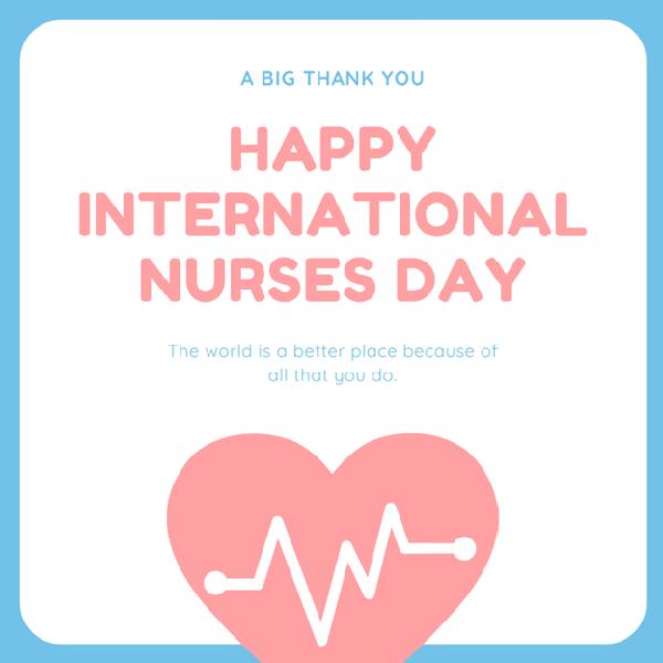 International Nurses Day Images